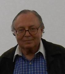 Gutiérrez, Ramón | ANBA