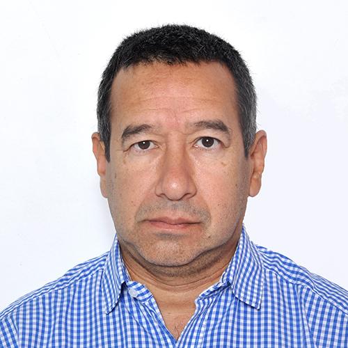Romero, José Gabriel | ANBA