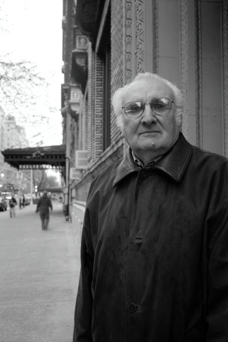 Davidovsky, Mario | ANBA