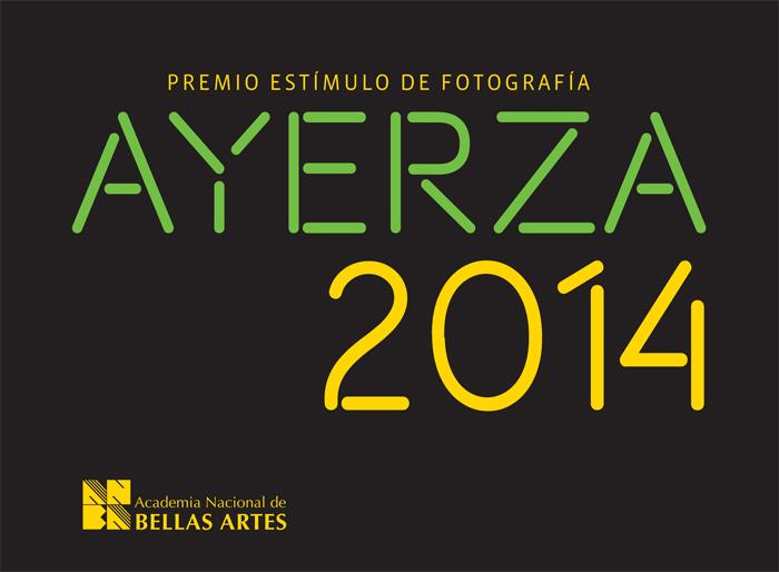 Seleccionados del Premio Estímulo de Fotografía Francisco Ayerza 2014 | ANBA
