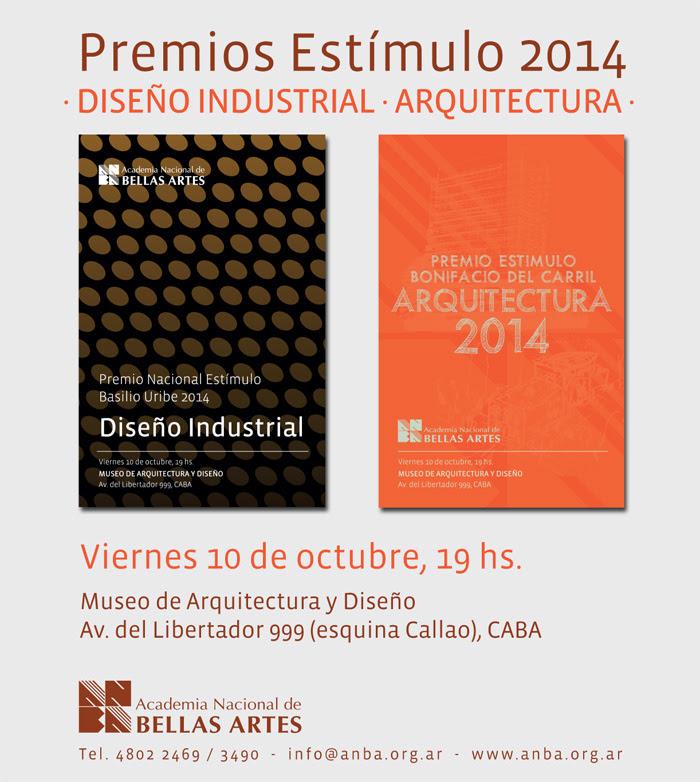 Premio Arquitectura y Diseño