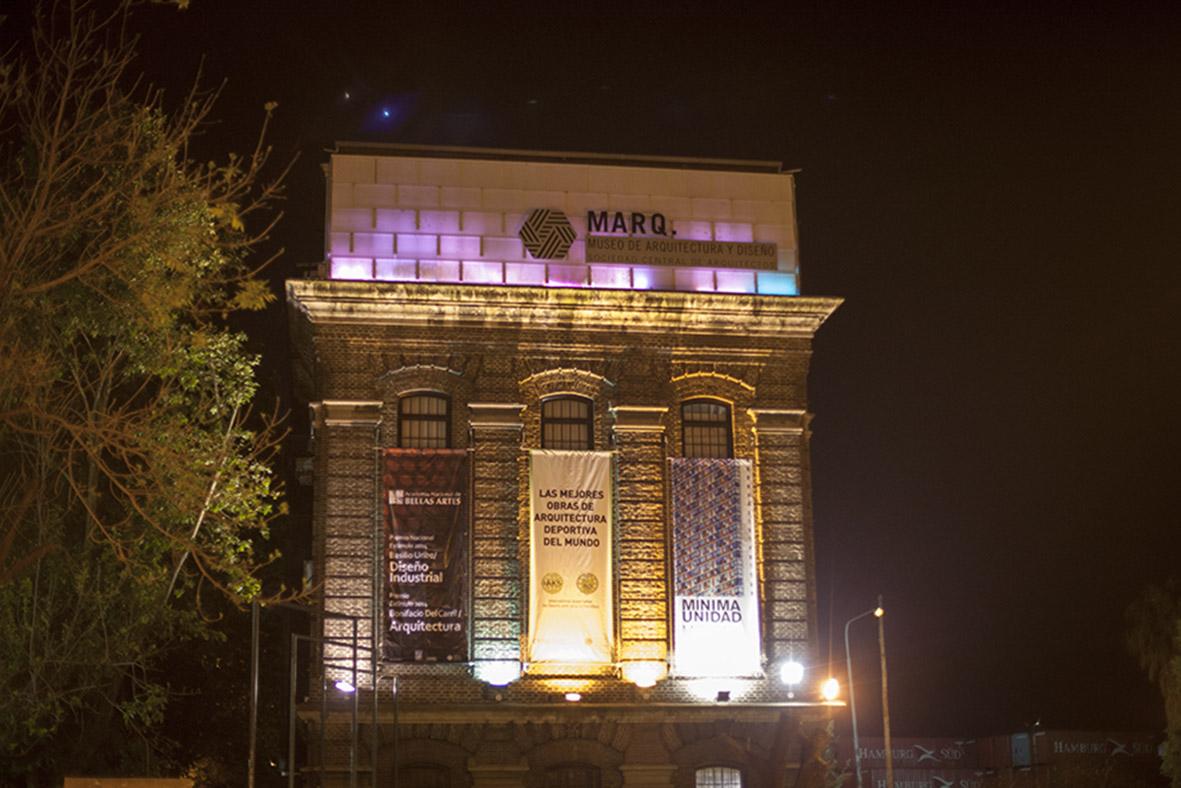 Museo de Arquitectura y Diseño
