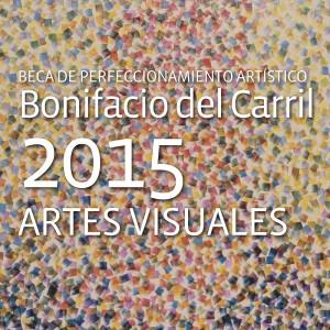 Beca Bonifacio del Carril 2015