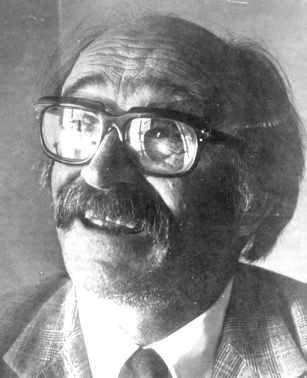 García Bes, Carlos Luis | ANBA