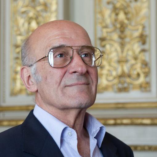 Guillermo Scarabino - Presidente | ANBA