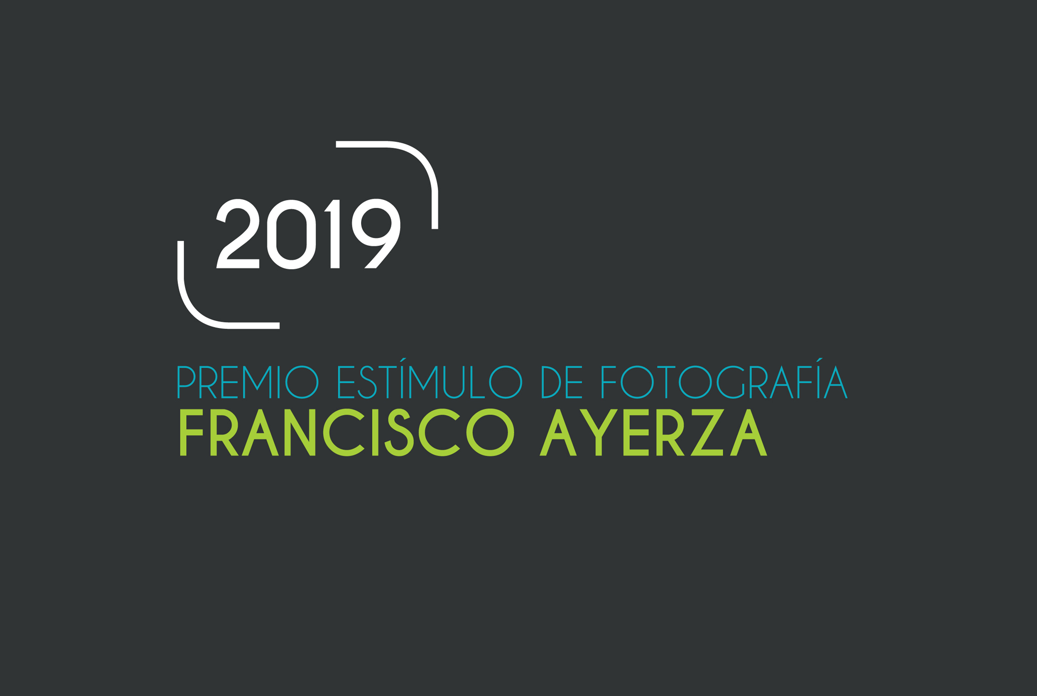 Premio Estímulo de Fotografía Francisco Ayerza 2019 | ANBA
