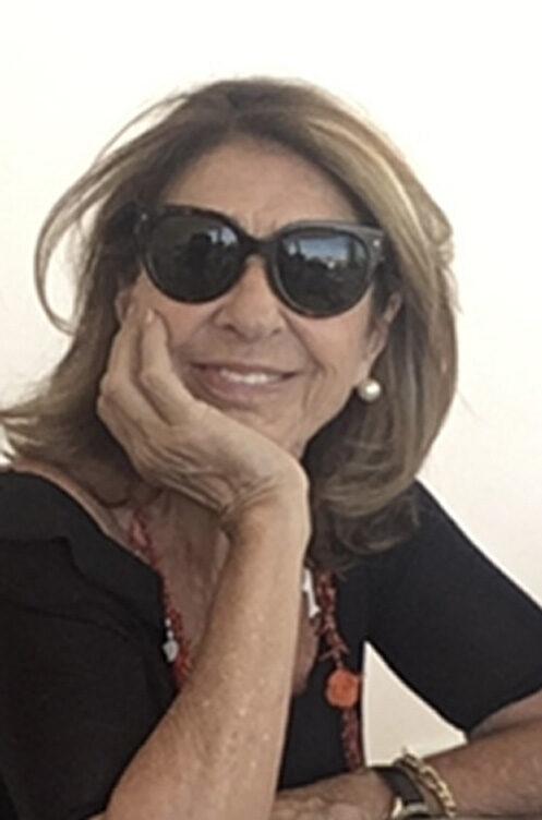 Pérez Maraviglia, María Haydeé   ANBA