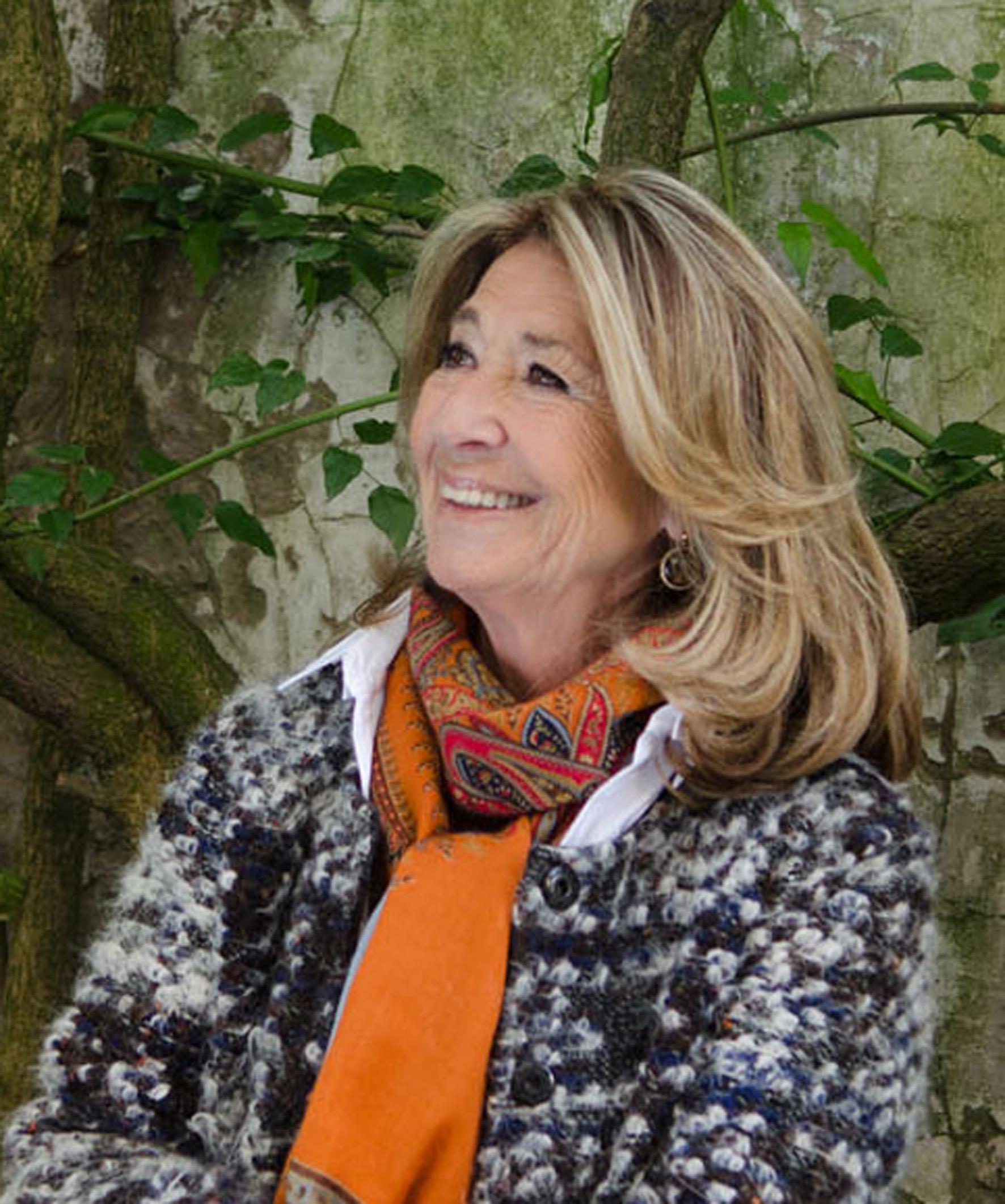 Pérez Maraviglia, María | ANBA
