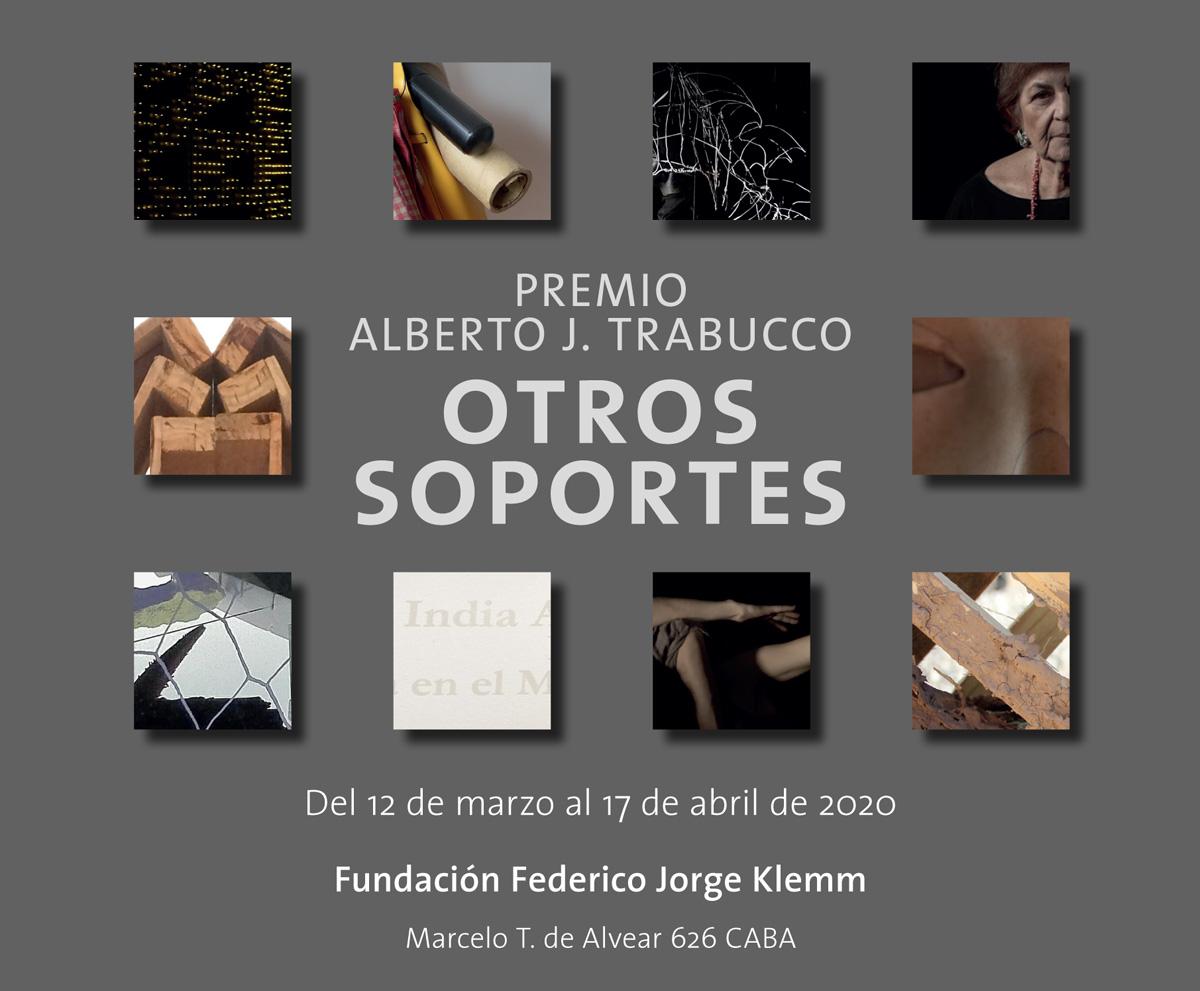 Premio Alberto J. Trabucco 2019 | ANBA