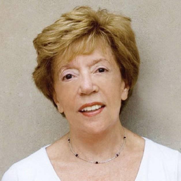 Fallecimiento de Pola Súarez Urtubey | ANBA