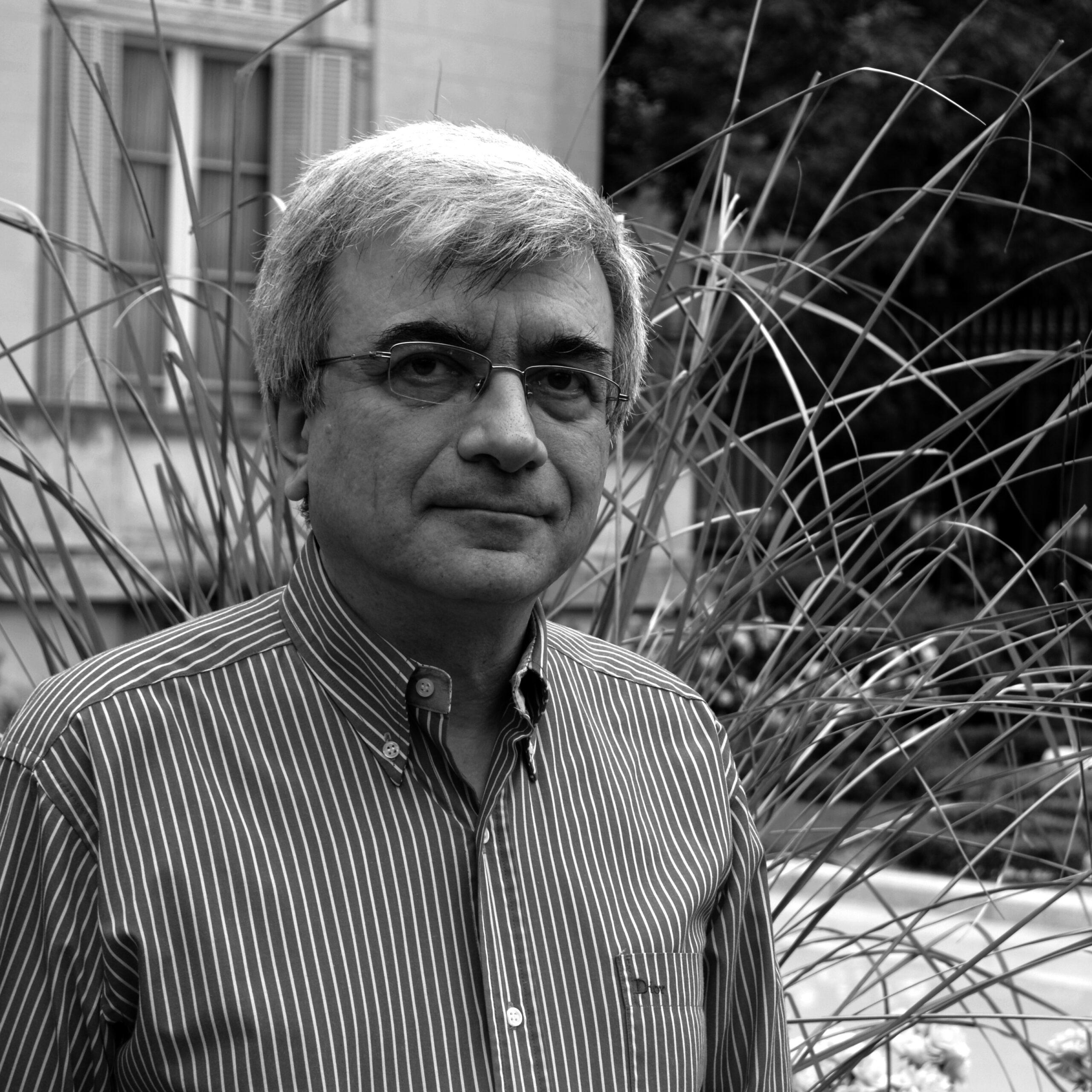 Luis Mucillo </br> (1956-2021) | ANBA