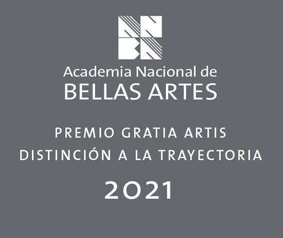 Entrega de los Premios Gratia Artis y Distinción a la Trayectoria 2021   ANBA